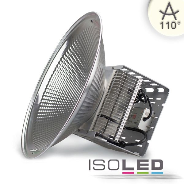 LED Leuchten für feuergefährdete Betriebsstätten das D